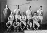 Basketball team of 1925