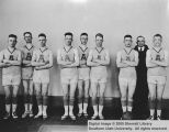 Basketball team of 1920