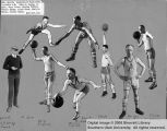 Basketball team of 1926