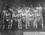 Basketball team of 1948