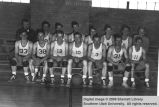 Basketball team of 1947