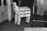 Tau Epsilon cow