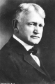 Dr. Howard R. Driggs- one of the first four teachers at BNS (1897-1905) Professosr of English...