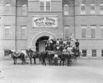 Grand Parade--Class of 1902