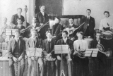 Branch Normal School Band