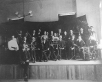 Branch Normal School Orchestra