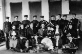 Band of the Branch Normal School