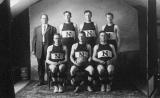 Basketball team