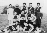 Basketball team 1913