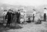 Special Arbor Day 1906-07