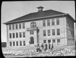 Science Building (Braithwaite Building)