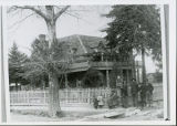 Parry home