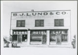 B.J. Lund and Company building
