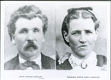 Daniel and Temperance Macfarlane