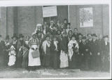 Daughters of Utah Pioneers