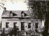 Alexander Gordan Matheson home