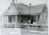 Randall Lunt Home
