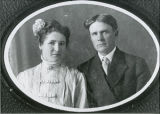 Mary Nielson and Kumen Jones
