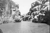San Rafael Swell -- River Trips -- Black Box