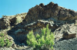 San Rafael Swell -- Mining -- Muddy River Gold Mine