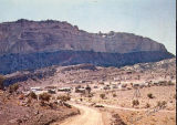 San Rafael Swell -- Mining --Temple City
