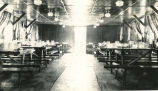 Civilian Conservation Corps -- Ferron -- Camp F-11 Company 959 -- Dining Room