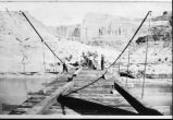 Civilian Conservation Corps -- Castle Dale -- Camp DG-27 Company 529 -- San Rafael Bridge...