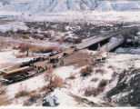 San Rafael Swell -- Dedication of the New Bridge and Rededication of the Old Bridge