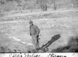 Civilian Conservation Corps -- Ferron -- Camp F-11 Company 959 -- Owen Price -- Chris  Wilson,...