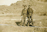 Civilian Conservation Corps -- Ferron -- Camp F-11 Company 959 -- Owen Price -- CCC Boys