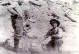 San Rafael Swell -- Swasey Family -- Joe Swasey and Les Wareham