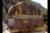 Coal Mining -- Coal Car from Oliphant Mine
