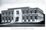 Emery County Court House