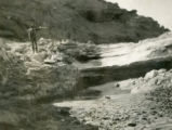 Building the Emery Canal