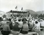 Joes Valley Reservoir dedication