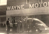 Geary, Elmo -- Buying a car from Wayne Motors