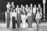 College Arms Residents
