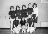 Women's Intercollegiate Basketball Team