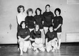 Women's Intercollegiate Volleyball Team