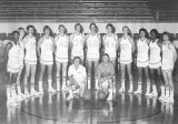 1977-1978 Men's Basketball Team