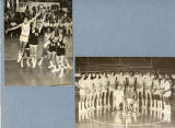 1975-1976 Basketball Team