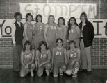 Women's Basketball Team