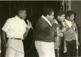 Brown Sugar singers