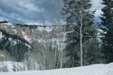 Cedar Breaks in winter