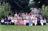 Cedar High School 50th class reunion