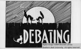 yearbook1922i045: Debating