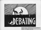 yearbook1917i070: Debating