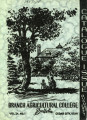 1937-1938 Catalog of the Branch Agricultural College