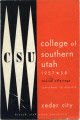 1957 Catalog of College of Southern Utah