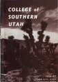 1956 Catalog of College of Southern Utah